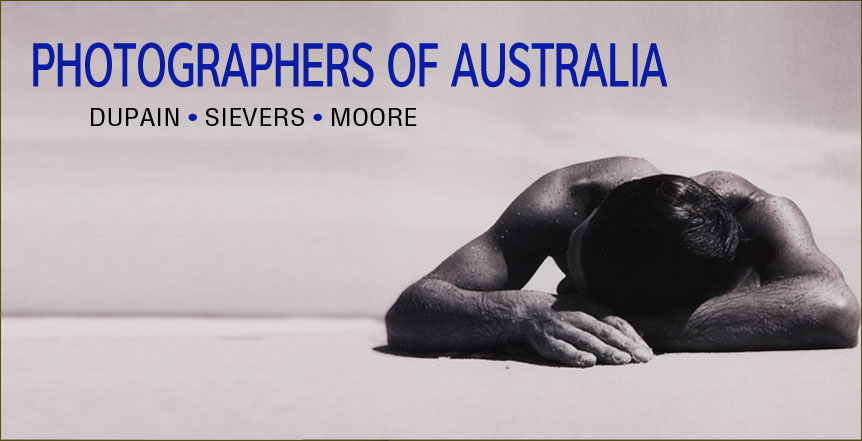 Photographers of Australia
